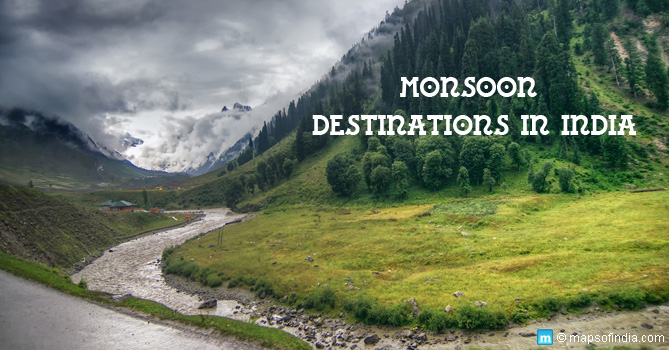 Monsoon-Destinations-in-India