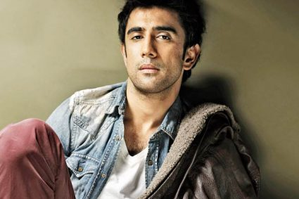 Amit Sadh: Every time I had to stand in front of Salman Khan and deliver a dialogue, it was tough!
