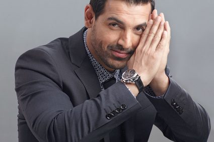 John Abraham: I say what I feel, even at risk of being politically incorrect