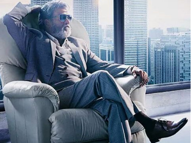 Rajinikanth's Kabali has finally released today!  Today the entire world is talking about two things- Rajinikanth's Kabali! The Kabali fever is everywhere! Today on its opening day, it has created a frenzy at theatres, multiplexes and single screens!