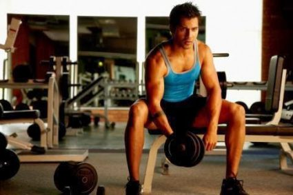 Varun Dhawan Body Workout And Diet Routine