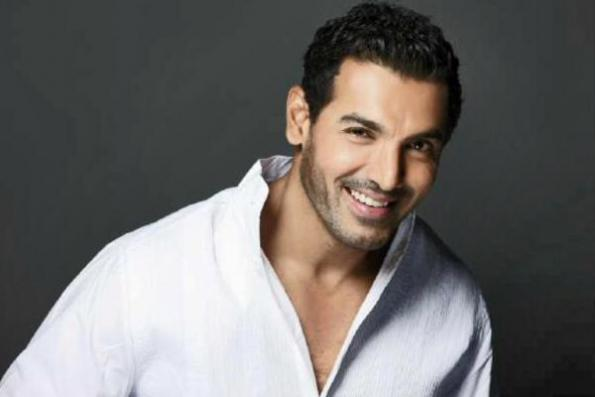 Actor John Abraham shares that he had hard time smoking for his film Dishoom, also shares that his throat would burn in the process