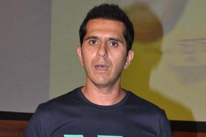 Ritesh Sidhwani has no acting plans