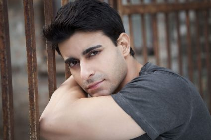 Gautam Rode: Saraswatichandra was the turning point in my life and since then there's no looking back! Gautam Rode came from Delhi to complete his modelling assignments and return within six months to join his father's business as a stockbroker. However, acting beckoned and he stayed back. He reveals to us how Mumbai and Saraswatichandra changed him…
