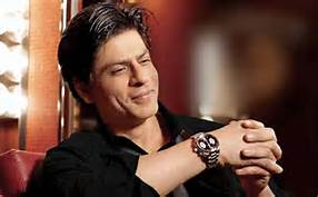 "Superstar Shah Rukh Khan says he is ""shy"" about eating in front of too many people. As the actor has to keep himself fit and healthy, he also ensures he has a nutritious diet."
