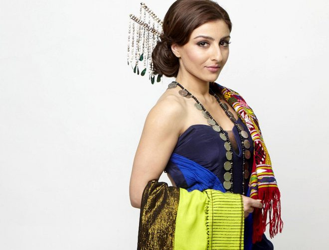Soha Ali Khan, whose mother Sharmila Tagore was once chief of the Central Board of Film Certification (CBFC), says the censorship body needs to stop treating the audience as children.
