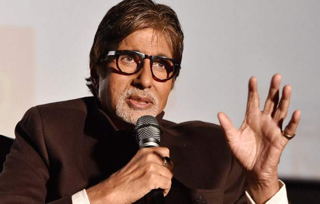 """Dubbing the stabbing of a 21-year-old woman teacher in New Delhi as a """"horrible"""" incident, megastar Amitabh Bachchan on Wednesday emphasised that society has to change."""