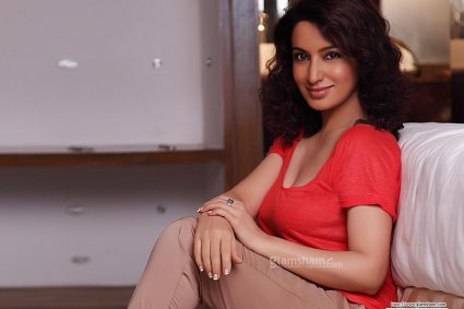 """I'd like Johnny Depp to be my 4 am friend"""" – Tisca Chopra.The actress talks about her 20-minute short, Chutney, that's ready to release on November 28…"""
