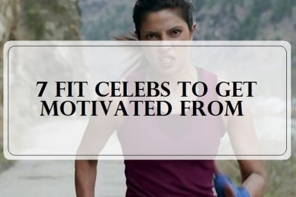 7 Bollywood Actresses Whose Fitness and Diet Secrets You Should Learn