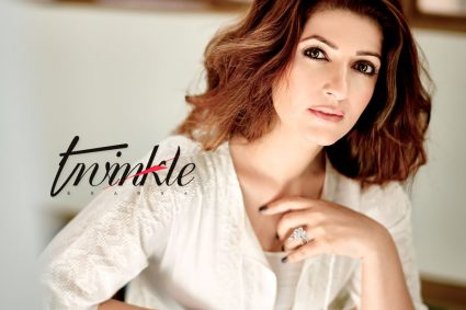 Twinkle Khanna reveals her healthy alternatives.