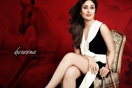 10 INTERESTING FACTS WE BET YOU DIDN'T KNOW ABOUT KAREENA..