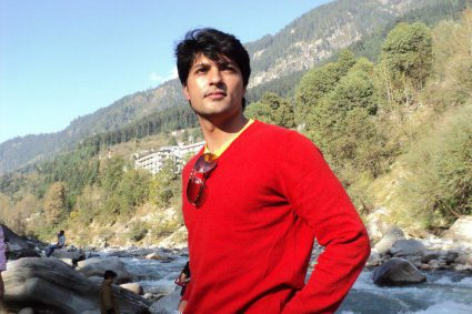 Anas Rashid on marrying a girl 14 years younger to him: She said I am ready to get married to you..