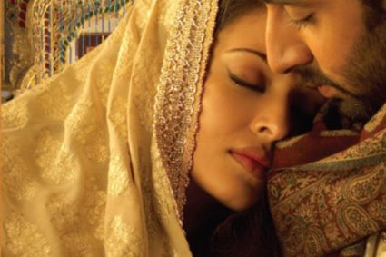 5 movies that prove that Abhishek Bachchan and Aishwarya Rai Bachchan are one of the hottest onscreen jodis..