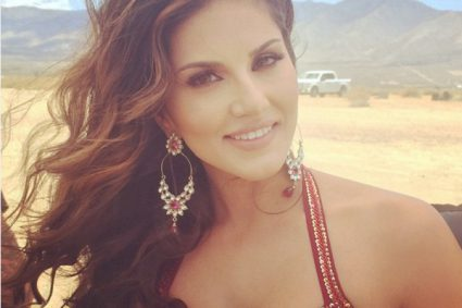 Sunny Leone to raise awareness about HIV/ AIDS by supporting this campaign..
