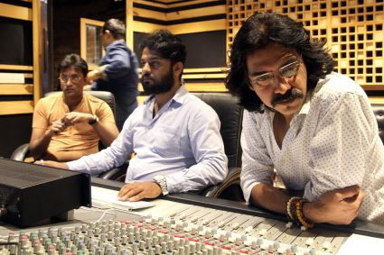 Music maestro Amit Mishra is going places in Bollywood.