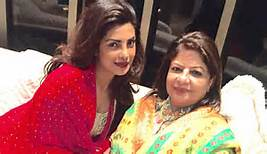 """Actress Priyanka Chopras mother Madhu Chopra says her daughter is her """"rolling stone"""" and is deeply interested in Indian regional cinema."""