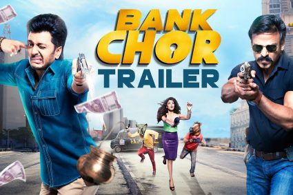 Bank Chor movie review..