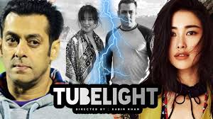 Tubelight movie review…