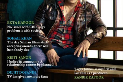 Salman Khan talks about his journey of 30 years in Bollywood..