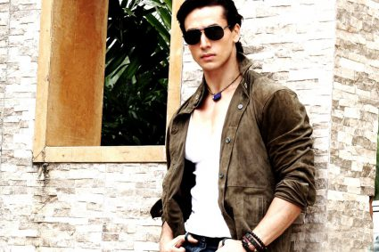 TIGER SHROFF: I DON'T CARE ABOUT THE PADDING AROUND ME..
