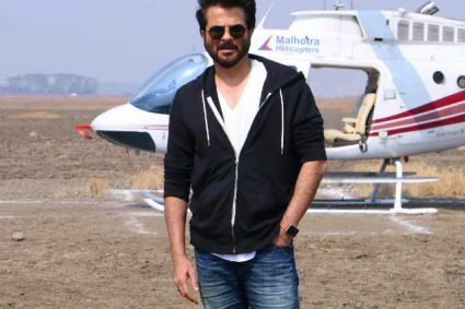 Anil Kapoor is hoping to be a grandparent soon, Sonam Kapoor are you listening? Anil Kapoor wants to be a grand dad and we cannot help but wonder if the Mubarakan actor was dropping hint bombs for his kids in this interview…