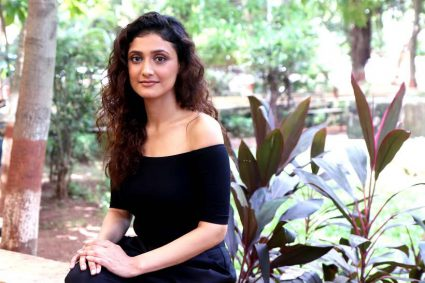 Ragini Khanna excited about her role in Anurag Kashyap's film Gurgaon.