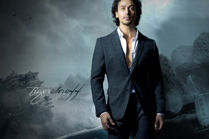 """Tiger Shroff will never play a negative role, says """"have to think of the young people who come to watch my films"""" When told that by doing so, he's following Hrithik Roshan."""