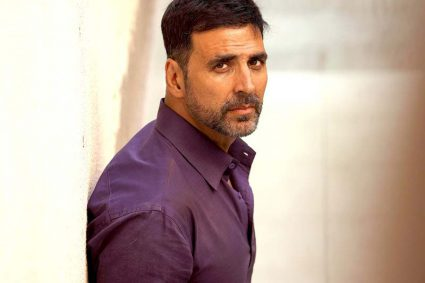 Does Akshay Kumar have a special clause for heroines?