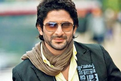 Actor Arshad Warsi believes artistes often steer clear of trying their hand at something new because they are scared of failure.