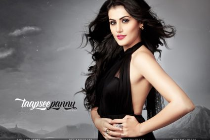Exclusive! 30 questions with birthday girl Taapsee Pannu where she talks about her relationship, best kiss and more…