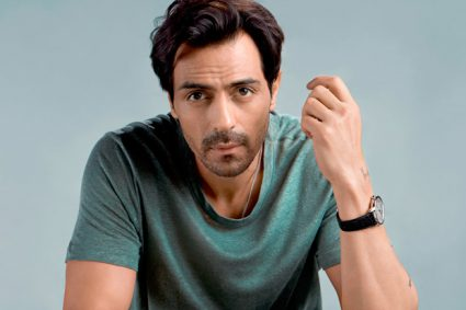 We got Arjun Rampal to play a Marathi Quiz and here's how he fared at it..