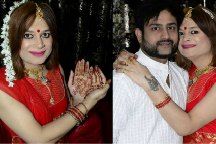 Bobby Darling lodges FIR against husband of domestic violence,Bobby further disclosed some harrowing experiences she underwent at her husband's place.