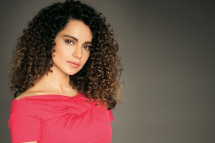 Kangana Ranaut: I can't sit on a set pampering the male ego..