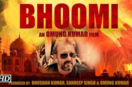Bhoomi Movie Review: