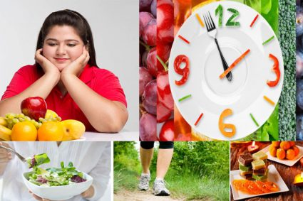 Lose weight this Diwali with these tips