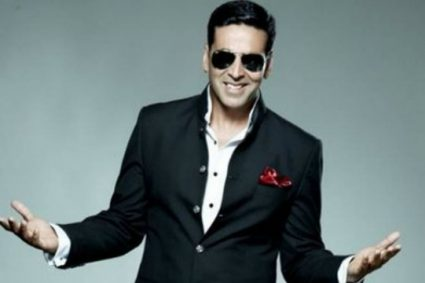 Akshay Kumar: An Actor Is Nothing Without Comedy