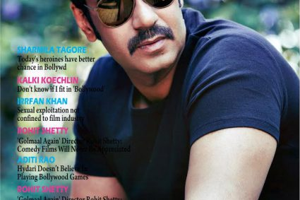 BOLLYWOOD MAGAZINE GLOBAL MOVIE NOVEMBER 2017 COVER PAGE