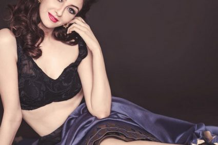Saumya Tandon: Only Talent Took Me Ahead