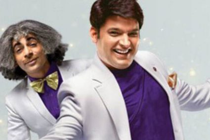 Kapil Sharma: Hopefully, Will Be Back With A Show With Sunil Grover