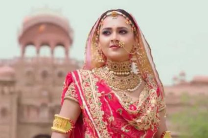 "Tejaswi Prakash: I Am The Hero Of 'Rishta Likhenge Hum Naya' Actress Tejaswi Prakash, Who Is Currently Seen As Diya In ""Rishta Likhenge Hum Naya"", Says She Decided To Be A Part Of The Show As It Centered Around Her Character And She Was The ""Hero"" Of The Story"
