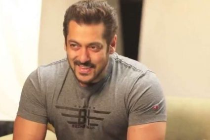 """""""Today you can't say if Salman Khan comes and stands on the screen, the film will work"""" , says the superstar.."""