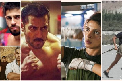 SO, here is the list of 5 Bollywood Fitness Movies that will Shock, Motivate, Inform, Entertain and definitely get you back on track with your fitness goals.