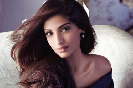 Sonam Kapoor: I Don't Understand Why Nepotism Debate Become Such A Big Thing?