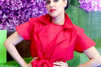 Neha Dhupia: The Airport Look Is Ridiculous