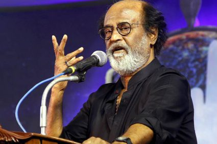Rajinikanth says he will announce his decision of joining politics on December 31 This is what the superstar had to say…