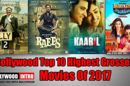 Here are the top 10 highest-grossing Indian movies of 2017.