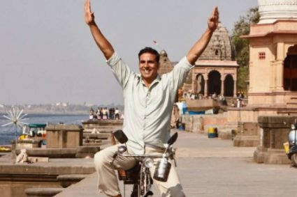 Pad Man postponed! This is the first time an Akshay Kumar Republic Day release has been shifted