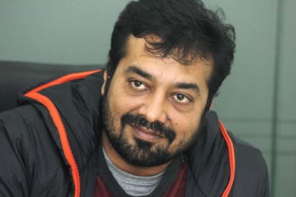 Anurag Kashyap: Films Are Not Charity Or NGO