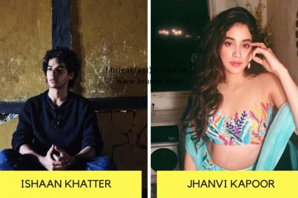 SIX BOLLYWOOD DEBUTS TO LOOK FORWARD TO IN 2018