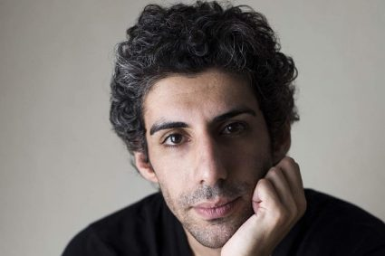 Jim Sarbh on the bathtub scene with Ranveer Singh, 'I leave that to your imagination' Jim Sarbh has wowed one and all as Malik Kafur